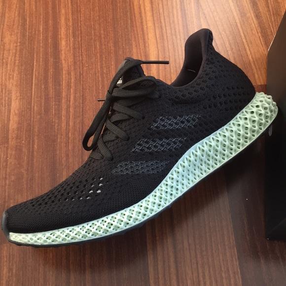buty na codzień przyjazd taniej Adidas Futurecraft 4D sneakers